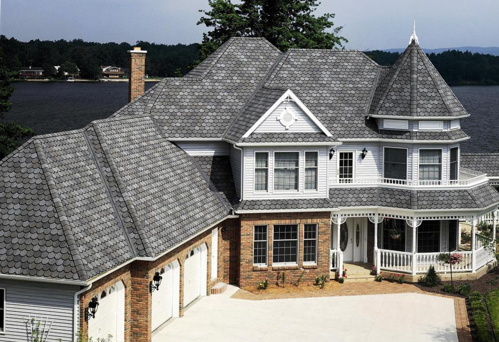 CertainTeed Carriage House - Stonegate Gray